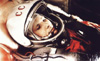 1961: Yuri Gargarin (First Human in Space) / Space History